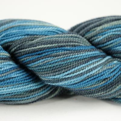 Holst Garn Highland Sock Yarn 13 Tapestry
