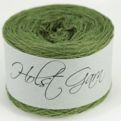 Holst Garn Coast Wool/Cotton 65 Dark Apple