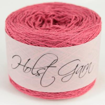 Holst Garn Coast Wool/Cotton 74 Raspberry
