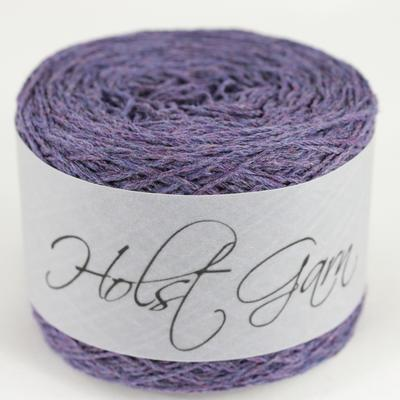Holst Garn Noble Geelong/Cashmere 40 Purple Sky