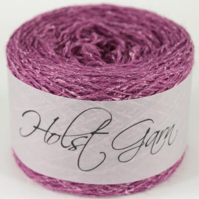 Holst Garn Tides wool/Silk 08 Fuchia