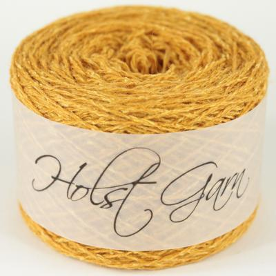 Holst Garn Tides wool/Silk 24 Mustard
