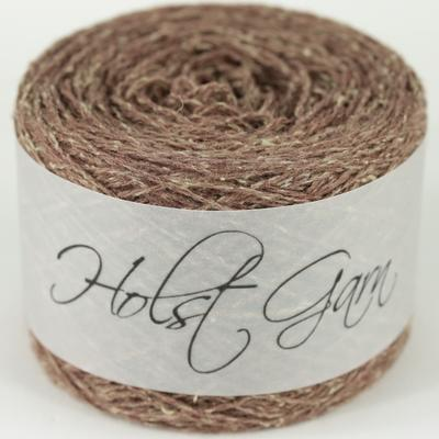 Holst Garn Tides wool/Silk 27 Choco