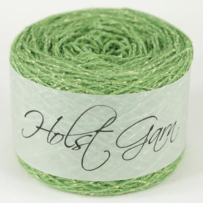 Holst Garn Tides wool/Silk 34 Fern
