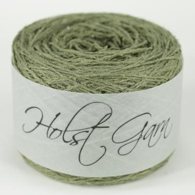 Holst Garn Tides wool/Silk 35 Moss