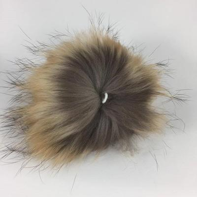 Pompon brown
