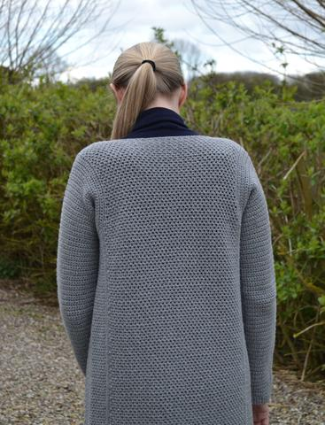 Christines´ No. 1 - Long Cardigan