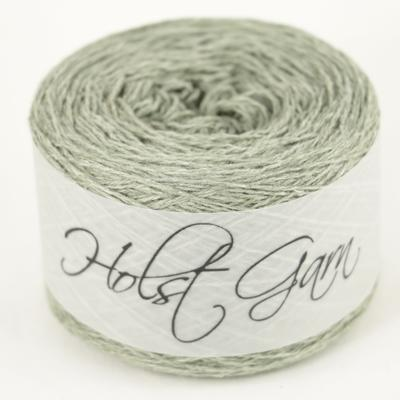 Holst Garn Coast Wool/Cotton 46 Olive
