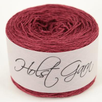 Holst Garn Coast Wool/Cotton 77 Bourgogne