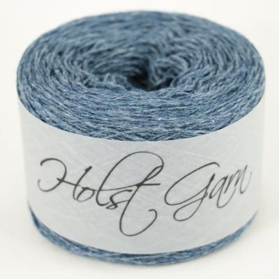 Holst Garn Coast Wool/Cotton 32 Royal
