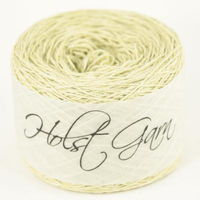 Holst Garn Coast Wool/Cotton 52 Lemongrass