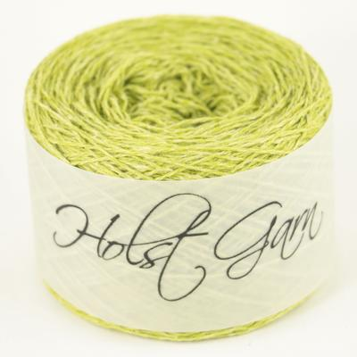 Holst Garn Coast Wool/Cotton 64 Lime