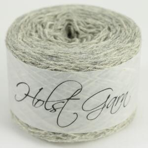 Holst Garn Supersoft Wool 002 Silver Grey