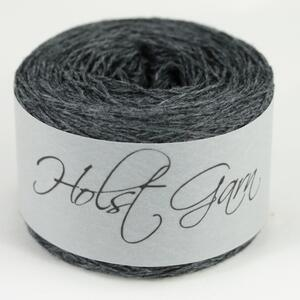 Holst Garn Coast Wool/Cotton 05 Charcoal