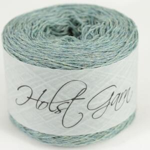 Holst Garn Noble Geelong/Cashmere 12 Blue Stone