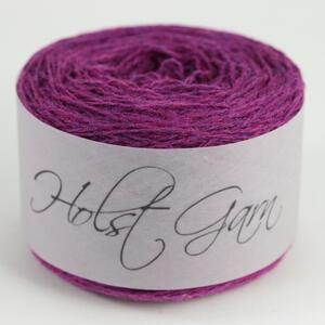 Holst Garn Supersoft Uld 039 Magenta