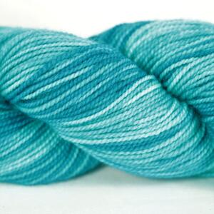 Holst Garn Highland Sock Yarn 14 Fjord