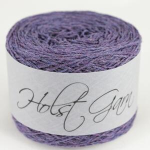Holst Garn Noble Geelong/Cashmere 43 Purple Sky