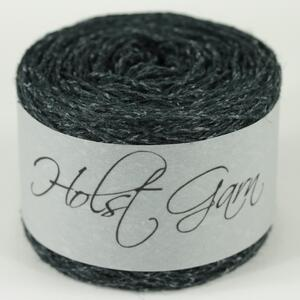 Holst Garn Tides wool/Silk 05 Raven