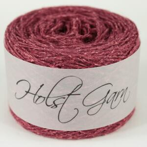 Holst Garn Tides wool/Silk 32 Maroon