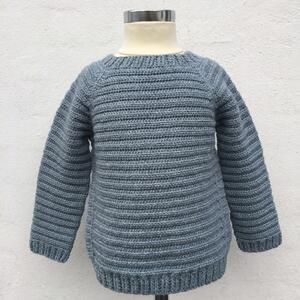 Christines´ No. 2 - Junior Sweater