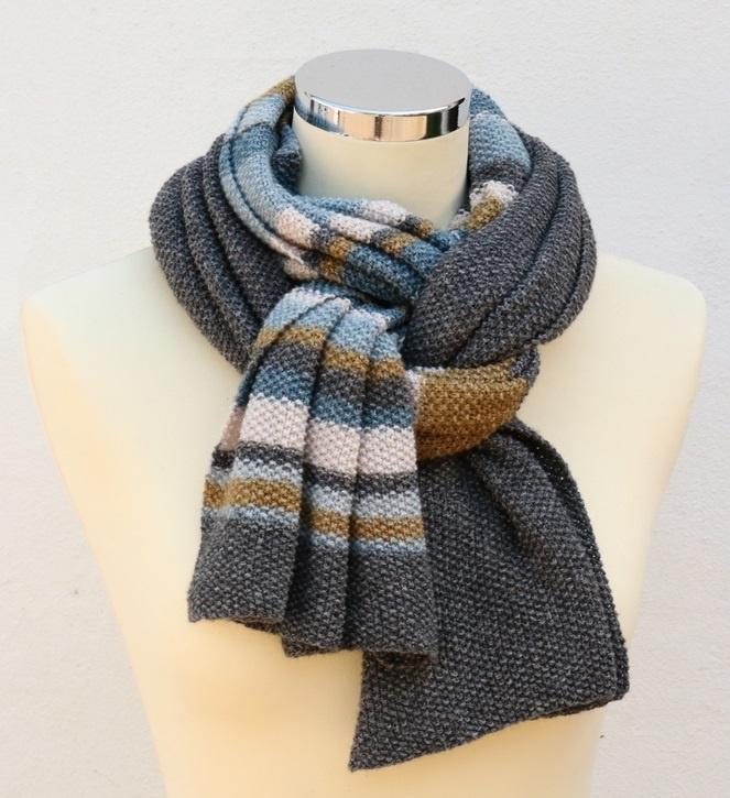 Holst Garn Knitting Patterns Holst Garn Jungle Offer 450